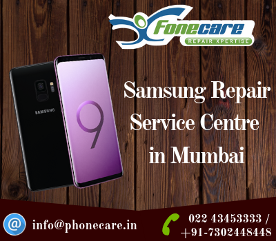 samsung Repair service centre in Mumbai