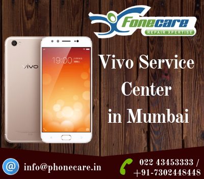 Vivo service center in Mumbai
